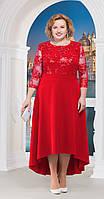 Платье Ninele-5690 белорусский трикотаж