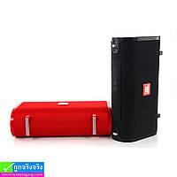 Портативная Bluetooth MP3 колонка JBL TG-123 0091 + Ремешок для переноски + встроенный Power Bank