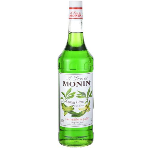 Сироп Monin Зеленый банан 0;7 л
