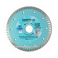 Алмазный диск SANKYO 125 мм (гранит)
