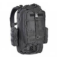 Рюкзак тактический Tactical One Day 25 (Black) Defcon 5 арт. 922249