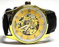 Часы механические 16