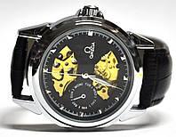 Часы механические 18