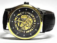 Часы механические 17