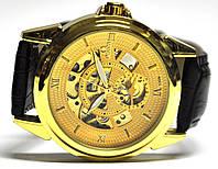 Часы механические 21