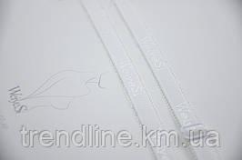 Бретели WeiyeSi  ширина - 12 мм Айвори