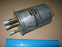 Фильтр топливный FORD /L453 (пр-во CHAMPION) CFF100453