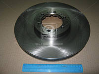 Диск тормозной MITSUBISHI PAJERO SPORTS (пр-во SANGSIN) SD4322
