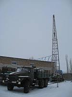 Бурение артезианских скважин Днепр, Украина
