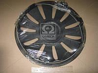 Колпак колесный R14 REX черный 1шт.  DK-R14RB
