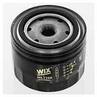 Фильтр масляный WIX WL 7168-12 ВАЗ 2108 низкий БЕЗ УПАКОВКИ (SCT SM 101)