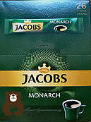 Jacobs Monarch стик