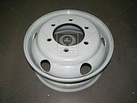 Диск колесный 17,5х6,0L ET125 DIA161 ЭТАЛОН (пр-во КрКЗ) 509.3101012-11.04