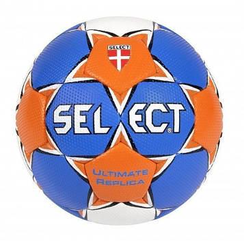 М'яч гандбольний SELECT ULTIMATE REPLICA