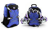 Рюкзак для роликов WHEELERS (PL, р-р 40x30x12см, цвета в ассортименте)
