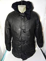 Мужская Куртка Теплая