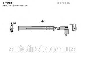 Высоковольтные провода Tesla T319B Nissan, Renault