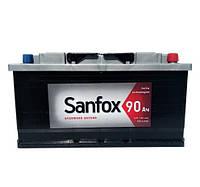 Аккумулятор Sanfox 90Ah L+ 700A