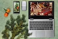 """Огляд ультрабука-трансформера Lenovo Yoga 720 (13"""")"""