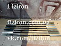 Олимпийский гриф 2.2 м вороненый, фото 1
