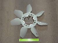 Крыльчатка вентилятора (пр-во Toyota) 1636167020