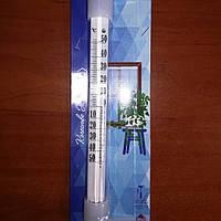 Термометр оконный уличный, ТБ-3М1 исп.5 (крепление к раме-гвоздики)