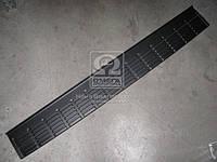 Накладка бампера, заднего  (пр-во Toyota) 521590K010