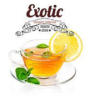 Зеленый чай с лимоном (10 мл) Экзотик ароматизатор