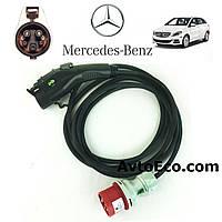 Зарядное устройство для электромобиля Mercedes-Benz B-class Electric Drive AutoEco J1772-30A, фото 1