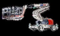 Самоходные подъемники Dinolift серия XSE