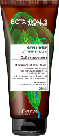 Бальзам - кондиционер для поврежденных волос L'Oréal Botanicals Fresh Care Koriander Stärke-Kur, 200 ml.