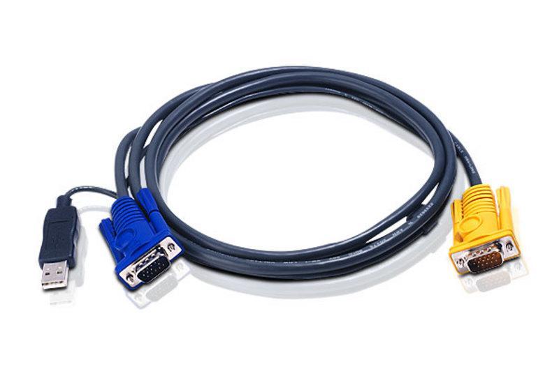 2L-5202UP 1.8 м. кабель/шнур, ATEN