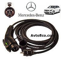 Зарядное устройство для электромобиля Mercedes-Benz B-class Electric Drive AutoEco J1772-16A, фото 1