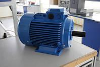 Электродвигатель електродвигун АИР 160 S8 7.5 кВт 750  об/мин