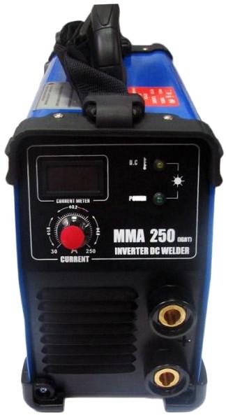 Сварочный аппарат Horizont MMA-250