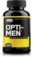 Optimum Nutrition Opti-Men 240 tabs