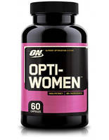 Optimum Nutrition Opti-women 60 caps