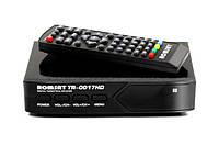 TV-тюнер внешний автономный Romsat TR-0017HD DVB-T2, фото 1