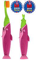 Детская Зубная щетка Акула