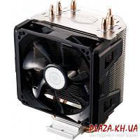 Вентилятор для процессоров Cooler Master Вентилятор для процессоров Cooler Master Hyper 103 RR-H103-22PB-R1 LGA2011/1366/1156/1155/1150/775 amp