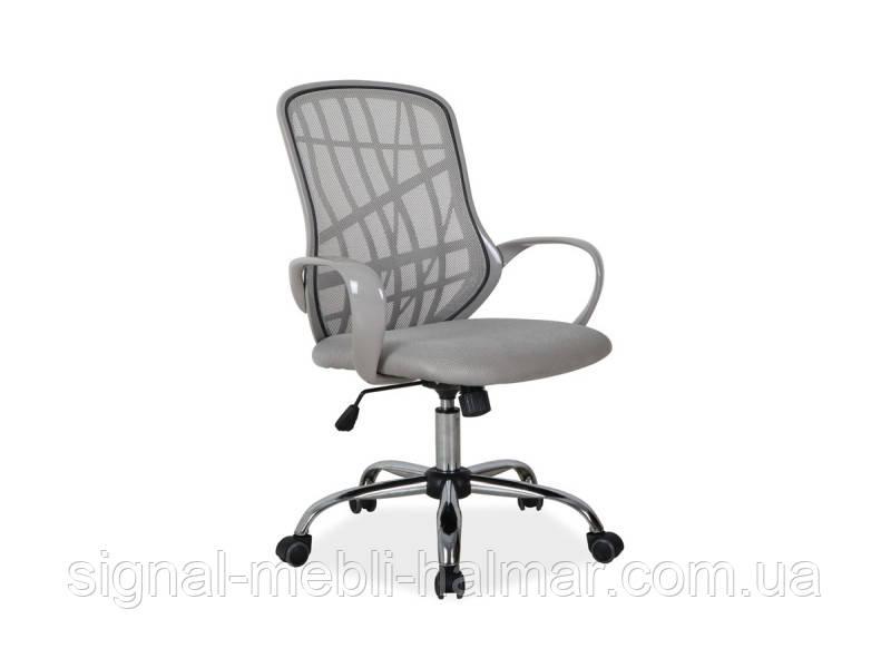 Кресло Dexter серый (Signal)