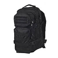 РЮКЗАК ASSAULT PACK BLACK