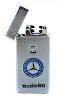 Зажигалка электрическая microUSB M3 305 2 импульсных дуги