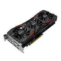 Видеокарта GIGABYTE GeForce GTX 1070 Ti Gaming 8G (GV-N107TGAMING-8GD) НОВИНКА