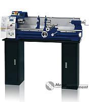 Станок токарный по металлу ZENITECH MD250-750 MAX POWER