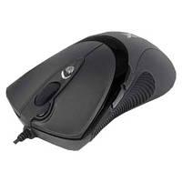 Мышь A4Tech X-748K USB X7 Game Oscar mouse, Black