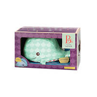 Мягкая игрушка-ночник Battat Китенок Шшш (свет, звук) gBX1457Z