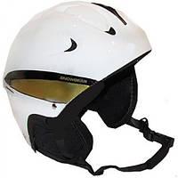Шлем горнолыжный MS-86W
