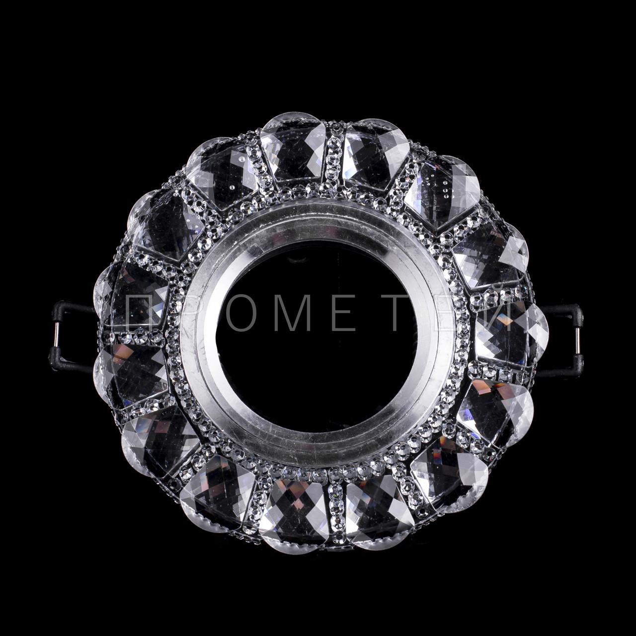 Точковий світильник Прометей з LED підсвічуванням MR16 P3-079