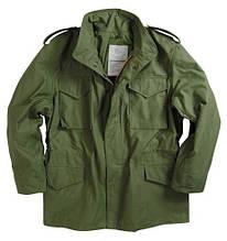 M-65 Alpha Olive Green